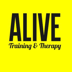 ALIVE Training & Therapy